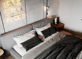 Black apartment_4
