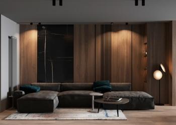 Black apartment_5