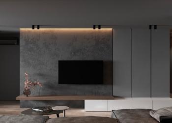 Black apartment_7