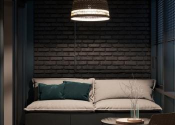 Black apartment_8