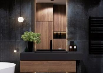Black apartment_9