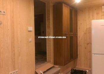 Капитальный ремонт частного дома