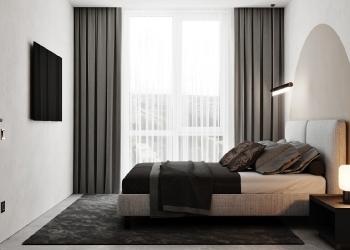 Grey bedroom_2